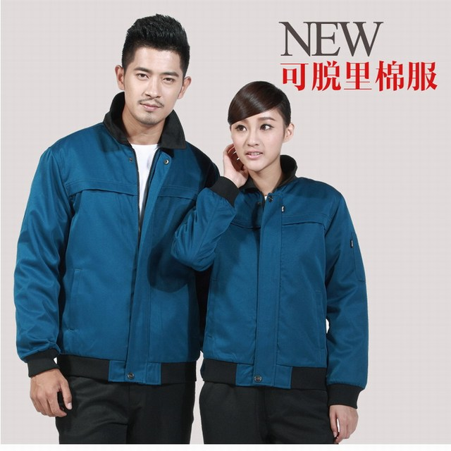 Wadded jaqueta de algodão desgaste do trabalho-jaqueta acolchoada frio desgaste do trabalho desgaste do trabalho desgaste do trabalho de design curto casaco de algodão