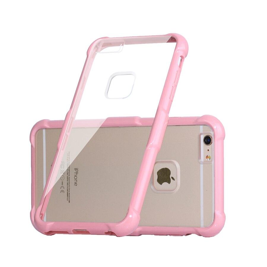 Θήκη προφυλακτήρα IQD για iPhone 6 6S - Ανταλλακτικά και αξεσουάρ κινητών τηλεφώνων - Φωτογραφία 3