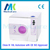 18 L gabinete desinfecção Dental Vácuo Vapor Dental Autoclave Esterilizador Médica na cor Roxa SEM IMPRESSORA De Classe B