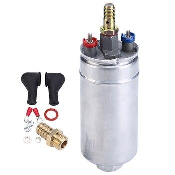 Bomba de combustível inline externa que substitui o ajuste para a bomba de combustível 044 0580254044 300lph universal