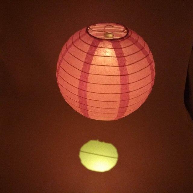 Lanternes en papier avec boucles danniversaire ou de mariage | 10 ensembles de lanternes suspendues, décoration Grand événement, lanterne artisanale cadeau, bricolage, fournitures de nouvel an