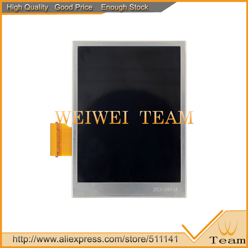 For Symbol MC9100 MC9500 LCD Screen Display Panel ReplacementFor Symbol MC9100 MC9500 LCD Screen Display Panel Replacement
