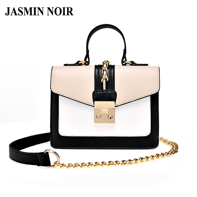 Designer Women Handbags Fashion Women Messenger Bags Flap Crossbody Bag Sling Chain Shoulder Bolsa High Quality Small Handbags