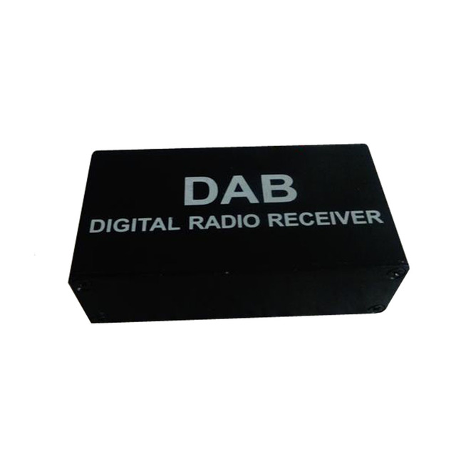 DAB digital radio Extra fee but just suit our car dvd