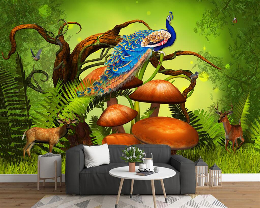 3d Live Wallpapers Download