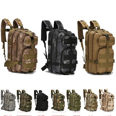 цена на New product Unisex Fishing Bag Waterproof Oxford mountaineering package outdoor 3Dsports backpack military fans tactical package