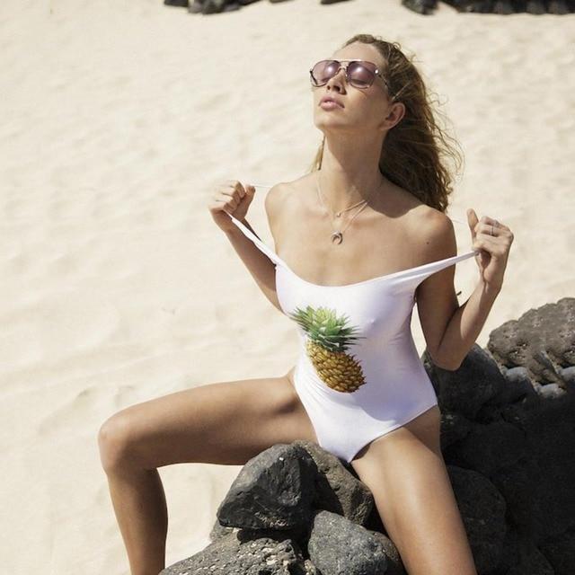 LAMBDA Bikinis Women Swimsuit DIY Long Strap High Waist Swimwear 2018 Bodycon