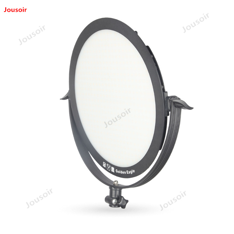 LED85W Photographic lamp fill lamp round soft lamp film and television micro Movie Live Lamp CD50 T03  LED85W Photographic lamp fill lamp round soft lamp film and television micro Movie Live Lamp CD50 T03