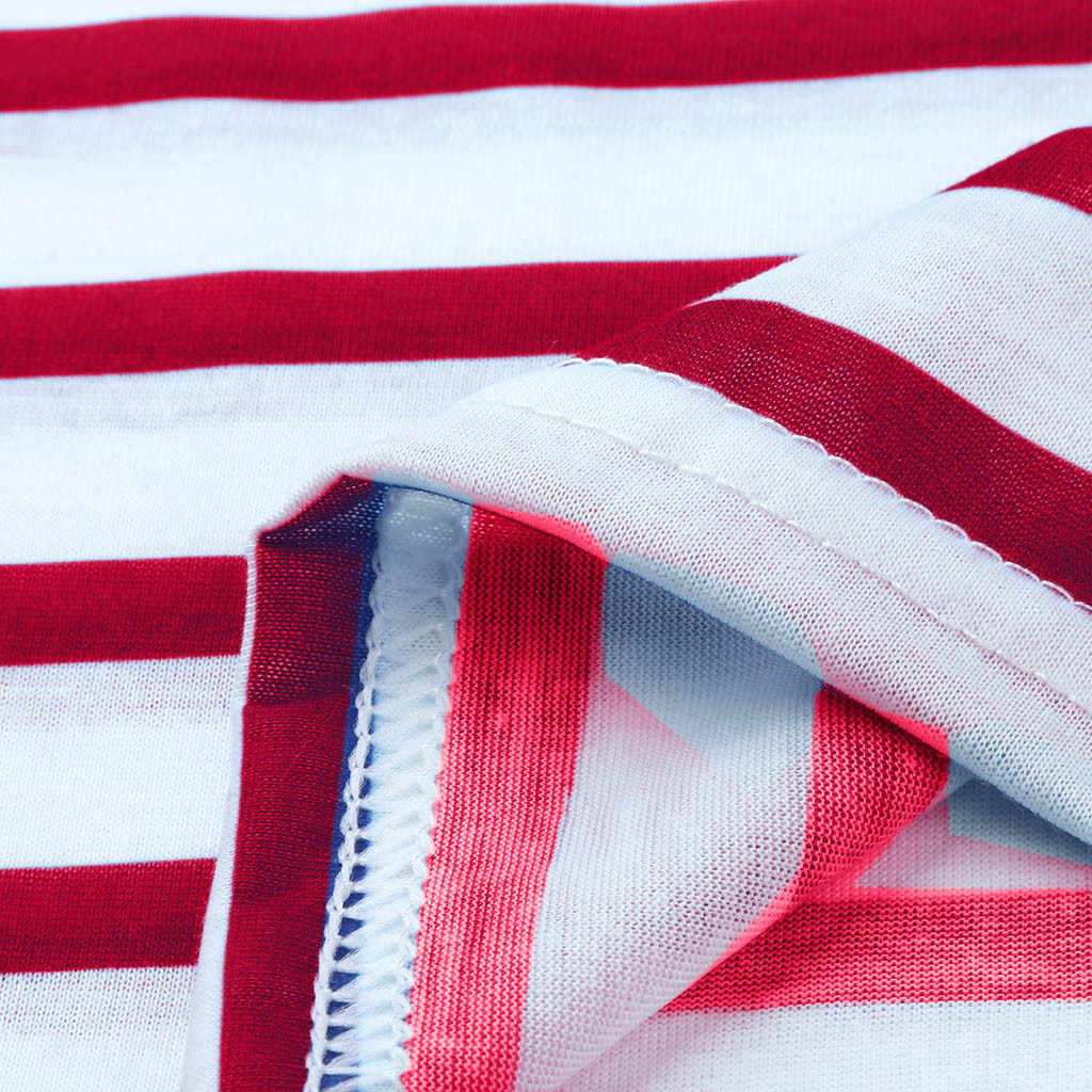 Pregnancy Shirts Women Pregnant Short Sleeve Stripe Breastfeeding Nusring Maternity Clothes Camisetas De Lactancia Nursing Shirt