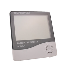 Promo offer Free shipping, digital temperature and humidity, indoor and Outdoor Thermometer