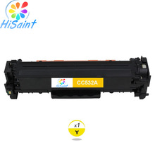 Promotion Hot Sale Toner Cartridge Cheap for HP CC532A 304A (Gelb 1-Pack) For HP CP2020/CP2025/CM2320 Laser Printer