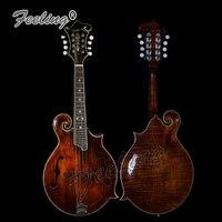 Handmade Mandolin FM 3000DF