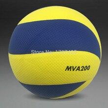 95cdeb114b82e 2019 nouvelle marque taille 5 PU volley-ball match officiel MVA330,  200,300, ballons