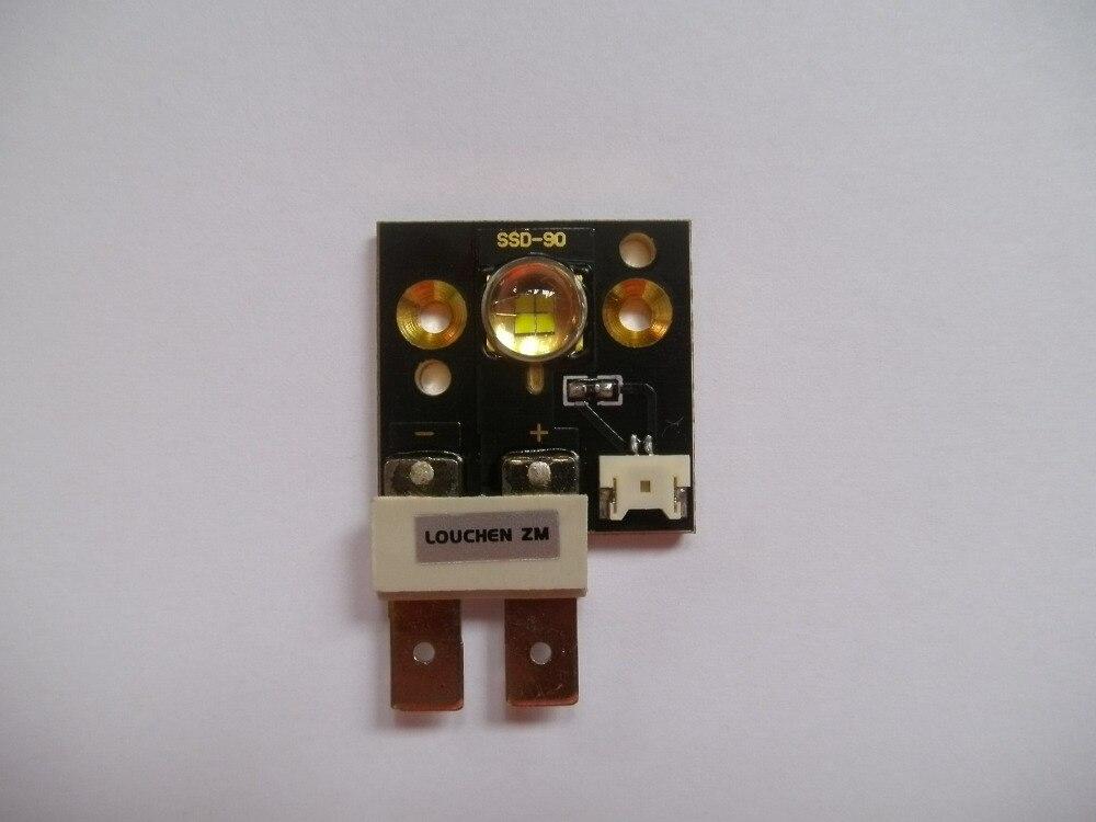 30w Ultra Bright <font><b>Led</b></font> Modules Source SSD-90 CST-90 DIY <font><b>DLP</b></font> <font><b>Projector</b></font> <font><b>LED</b></font> Medical Equipment Lamp