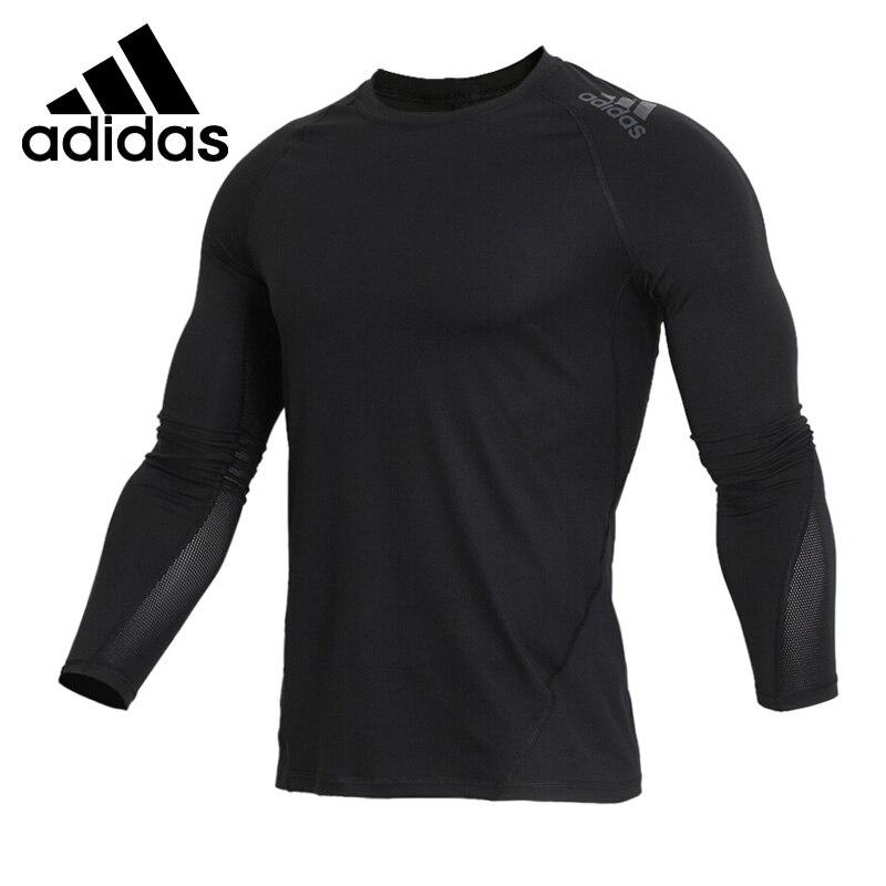 Original New Arrival 2018 Adidas ASK SPR TEE LS Men's T-shirts Long sleeve Sportswear new york w edp spr