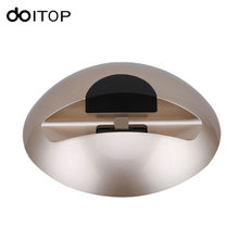 DOITOP Newest Wireless Display Dongle Receiver 1080P HD Airplay Media Streamer Adapter With Charging Dock for iPhone/iPad/Mac