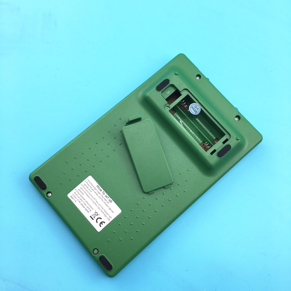 1PCS Chunghop E450 2AAA Combinational remote control learn remote ...