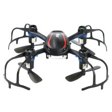 MJX X902 Mini Dron with 2.4G 4CH Six Axis RC Helicopter Gyroscope 3D Rollover Remote Control Toys Quadcopter Gifts for Children