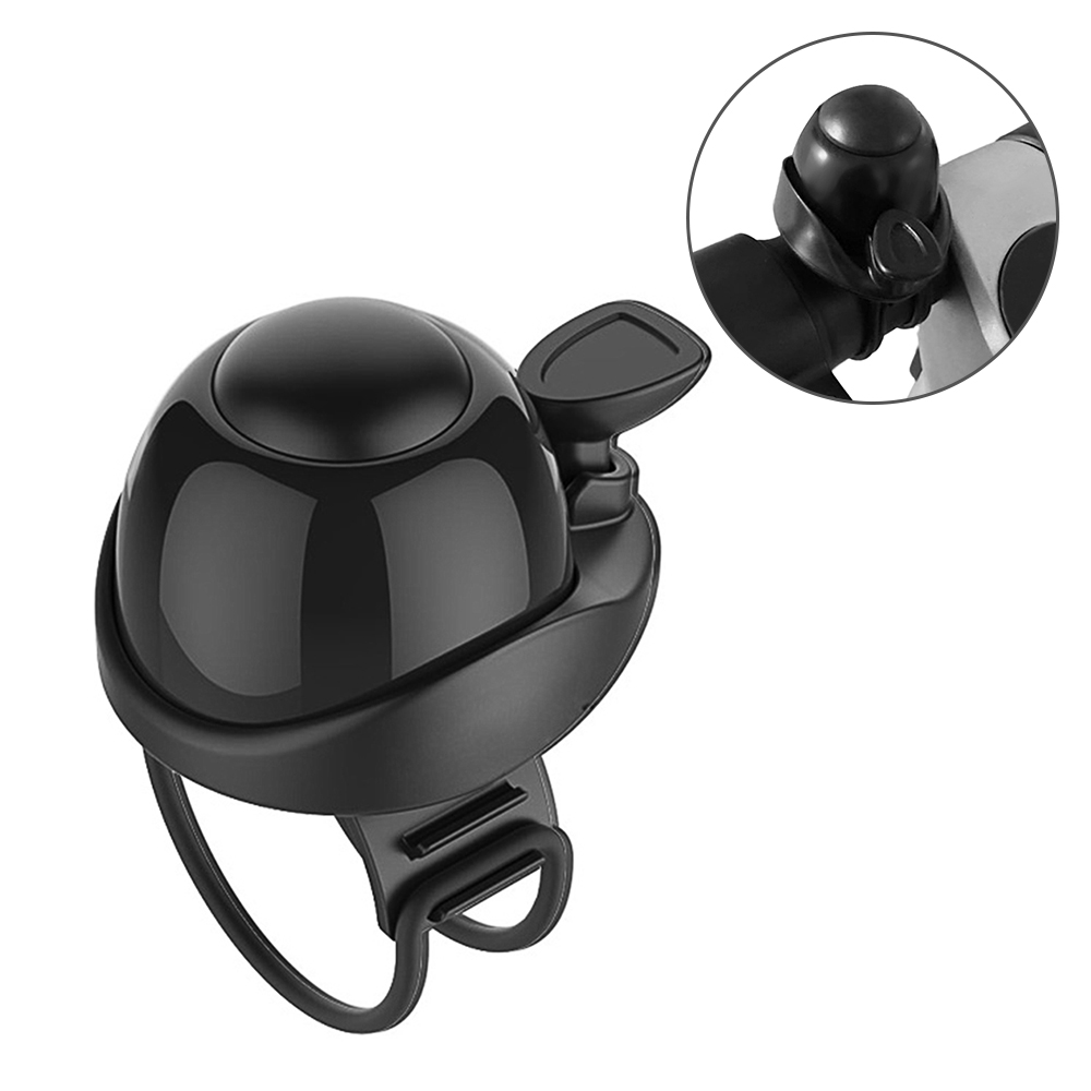 Aluminum Alloy Smart Horn Bell Skateboard Drive For Xiaomi M365 Electric Scooter