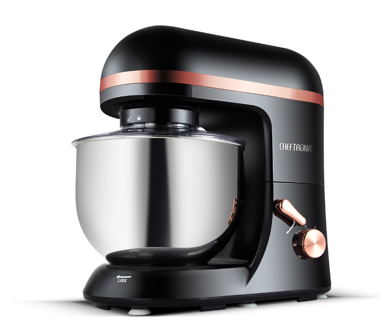 TOP CHEF Electric mixer Food processor Dough kneading machine 5L 1000W eggs cake kitchen stand mixer food Cooking mixing beater jiqi electric chef mixing machine stand food cake egg dough bread mixer eggs beater food home use commercal baking blender 3 5l