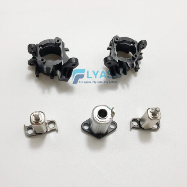 Original Front Left Right Arm Axis Rear Shaft Metal Pivot / Bracket for DJI Mavic 2 Pro Zoom Brand New Repair Replacement Part