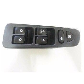 Interrupteur principal de vitres électriques pour Ssangyong Rexton 2003-2005 8582008001LAM bouton de commutation de lève-vitre de porte LH