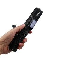 Mobile Power Usb Rechargeable Flashlight LED CREE XM L T6 L2 Torch 3800 Lumens Lanterna Lamp