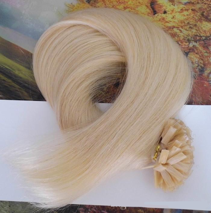 #613 hot selling remy hair extensions no tangle no shedding