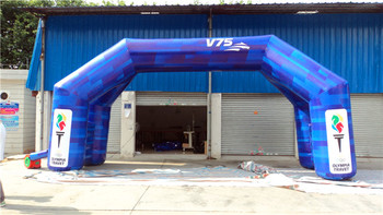 Hight Quality Inflatable Arch Inflatable Advertising Product For Event And Exihibition arch