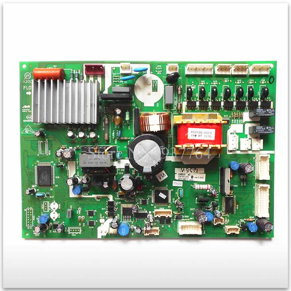 95% new for refrigerator pc board motherboard bcd-356wacb bcd-356wacv 006180006395% new for refrigerator pc board motherboard bcd-356wacb bcd-356wacv 0061800063