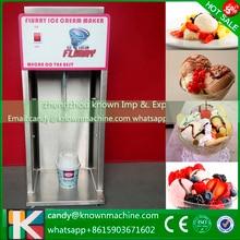 Flurry Ice cream mixer Yogurt mixer 220v