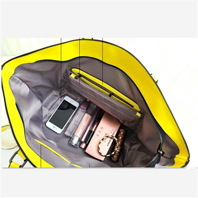 iCeinnight luxury brand pu leather women handbag belt shoulder bags designer black solid zipper large big hobos 37cm*50cm*17cm