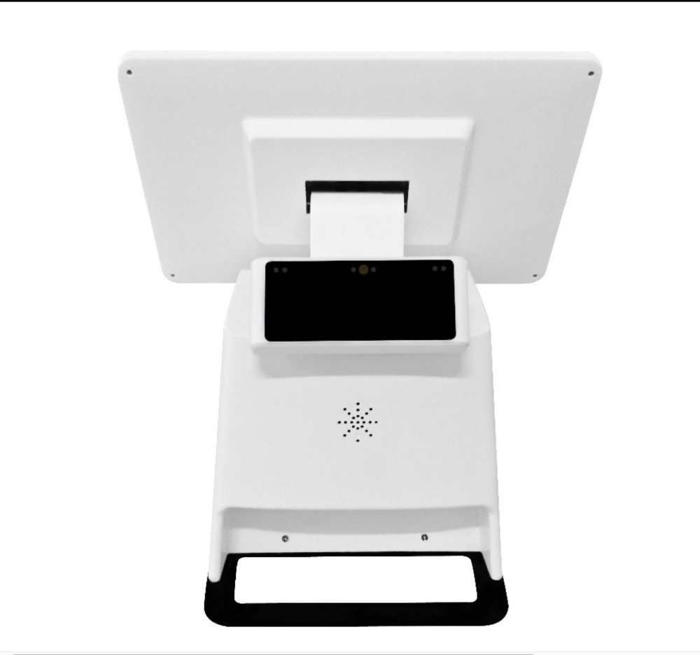 Touch Screen POS System, 11.6 Inch Mini Monitor,ten Point Touch POS All In