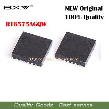 5pcs RT6575AGQW RT6575A 3G=1D 3G=ED 3G=FK... QFN-20 new original laptop chip free shipping