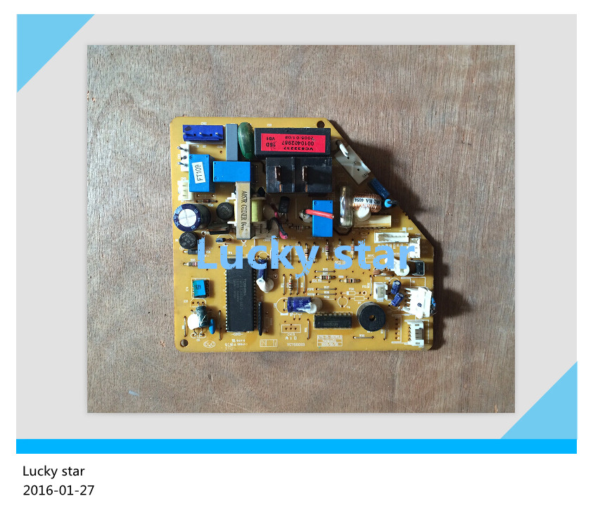 95% new for Haier Air conditioning computer board circuit board KFR ...