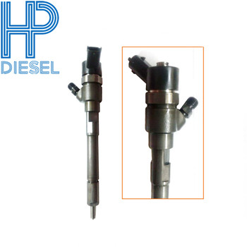 Common Rail Injector 0445110494 Fuel Pump Common Rail Injection 0445 110 494 for JAC 2.8D Engine for Bosch, nozzle DLLA155P2312