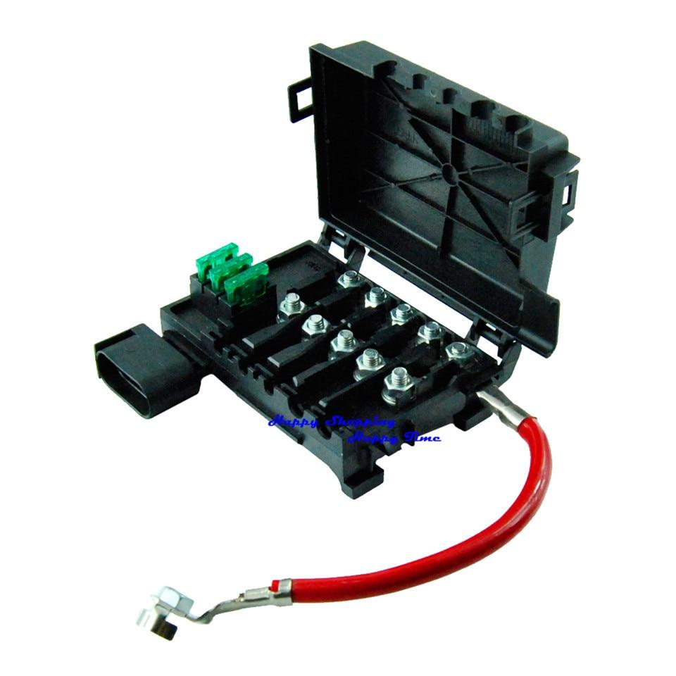vw fuse box clip