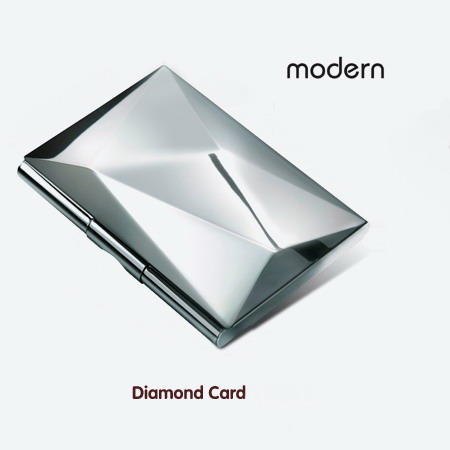 Modern luxury brand new 2016 diamond business card holder credit modern luxury brand new 2016 diamond business card holder credit card case card organizer men wallets women famous designer in card id holders from colourmoves