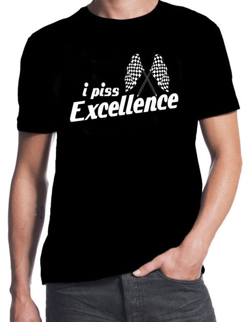 excellence tees piss