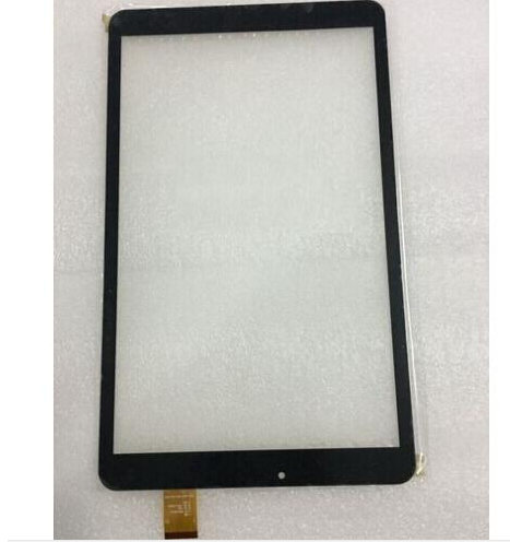 New touch screen For 10.1 Digma Citi 1901 4G CS1050PL Tablet Capacitive panel Digitizer Glass Sensor replacement Free Shipping new 9 for lark freeme x2 9 tablet capacitive touch screen panel digitizer glass sensor replacement free shipping