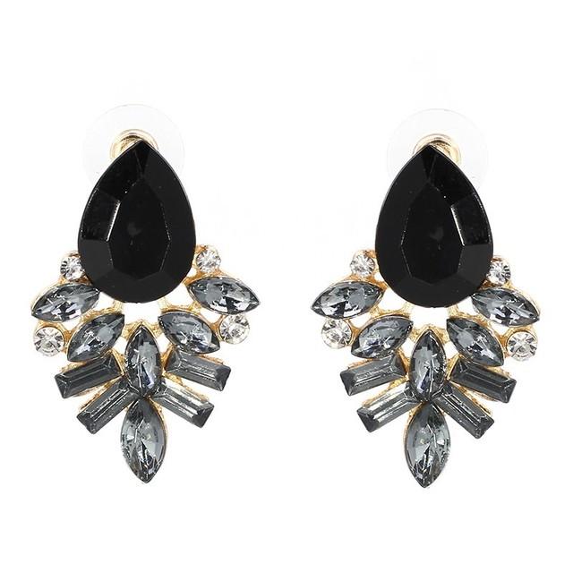 Sweet Gems Stud Earrings For Women