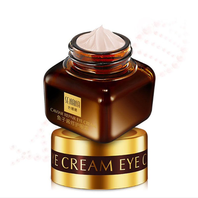 Caviar Firming Lifting Eye Creams Anti-Wrinkle Remover Dark Circles Under The Eyes Essence Against Puffiness Ageless Instantly