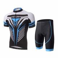 Мужчины лето велоспорт одежда/оптовая гонки велосипед велоспорт одежда/одежда quick dry спортивный мотоцикл носить набор гель площадку