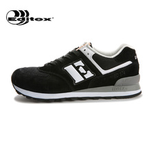 Brand Editex High Quality Men Outdoor Running Shoes Breathable Height Increasing Lovers Sneaker Men Athletic Shoes