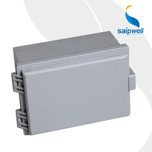 2014 superior quality SP-WT-171290 CE Approved Hinge type buckle Waterproof Box/Instrument Enclosures/Junction box ABS material
