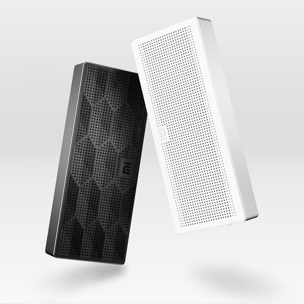 Original Xiaomi Mi Bluetooth Speaker Square Box Stereo Wireless Mini Portable Bluetooth Speakers Music MP3 Player Bluetooth 4.0 (7)