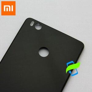 Image 2 - Новый чехол для задней крышки аккумулятора Xiaomi, чехол для задней панели XIAOMI Mi, чехол для задней панели Xiaomi Mi, Замена задней крышки для задней панели XIAOMI Mi, для Xiaomi Mi, Mi, для XIAOMI, Mi, для Xiaomi, Mi, задняя крышка, задняя крышка, замена