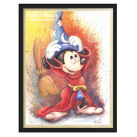 DIY Diamond Mosaic Painting Cartoon Donald Duck And Mickey Mouse Cross Stitch Square Diamond Embroidery Needlework