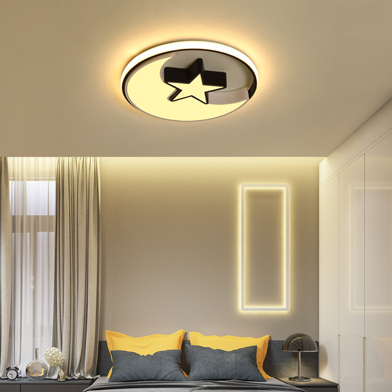 Creative Fashion Ceiling Lamp Led Ceiling Light for foyer Living room Bedroom Kitchen Black and White C Ceiling Lamp 110V 220VCreative Fashion Ceiling Lamp Led Ceiling Light for foyer Living room Bedroom Kitchen Black and White C Ceiling Lamp 110V 220V