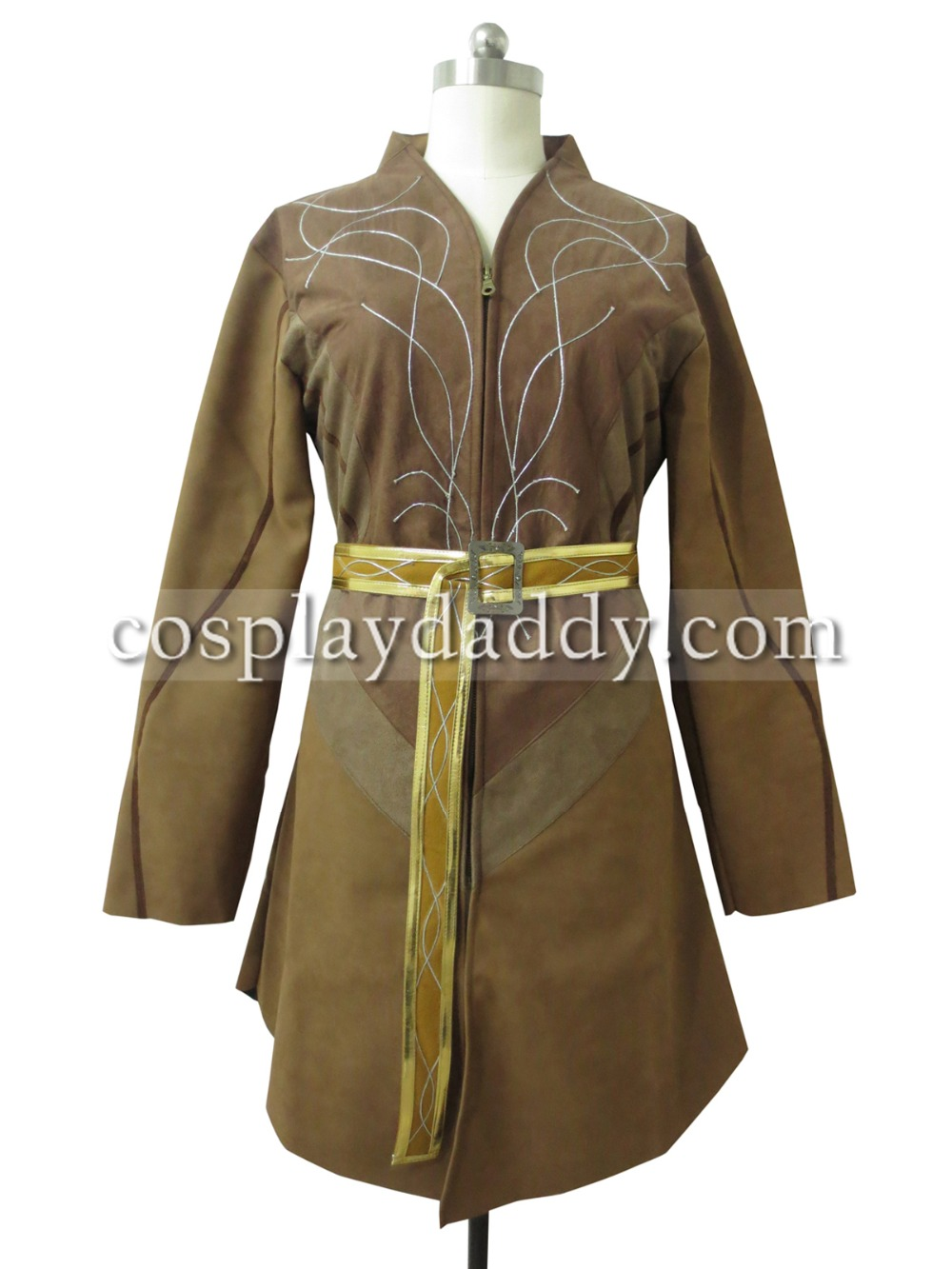 The Lord Of The Rings Legolas Adult Costume the hobbit ...